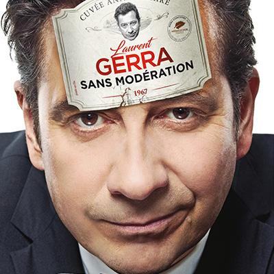 Laurent Gerra spectacle