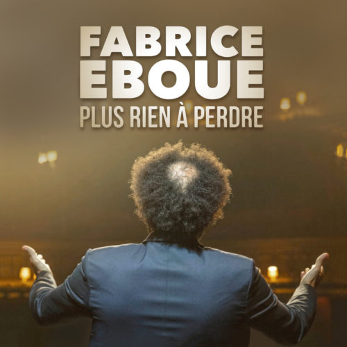 Fabrice Eboube spectacle carre