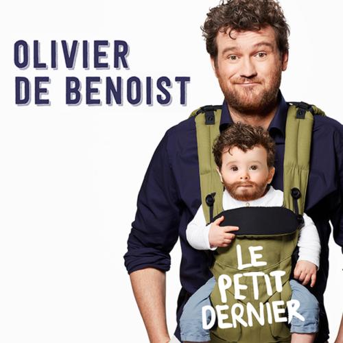 Olivier de Benoist nouveau spectacle carre 2