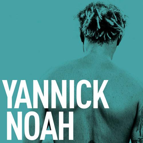 Yannick Noah insta