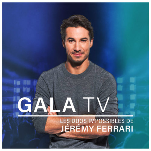 Gala TV les duos impossibles carre