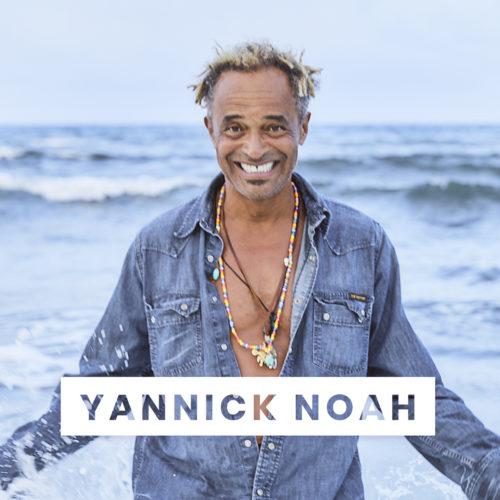 Yannick Noah en concert carre
