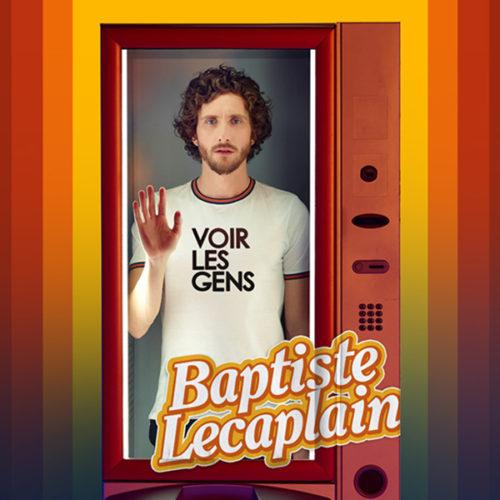 Baptiste Lecaplain Voir les gens insta