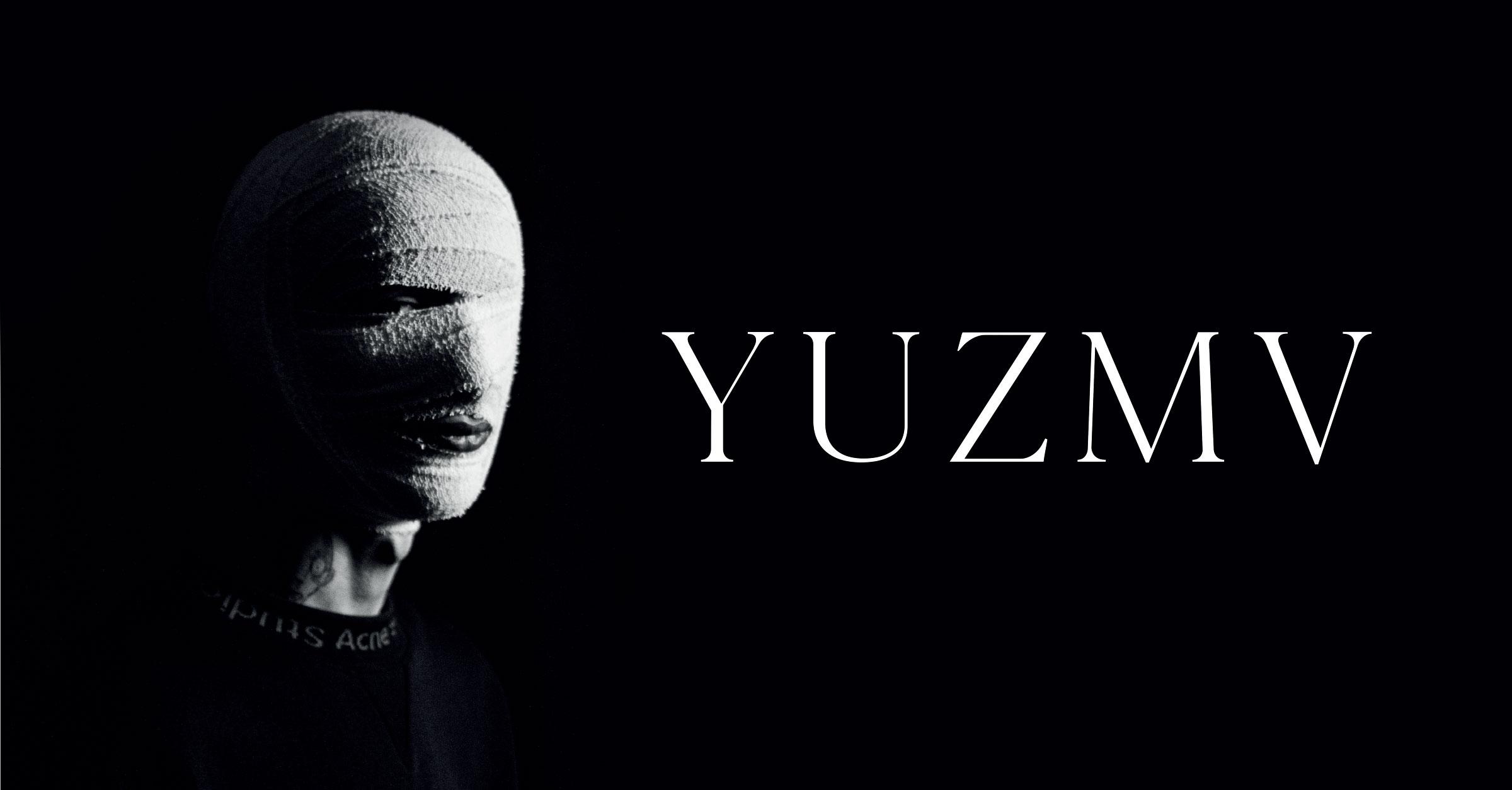 YZUMV en concert cover
